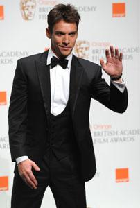 Jonathan Rhys Meyers: Suicide attempt or