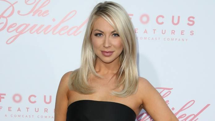 Vanderpump Rules Star Stassi Schroeder Apologizes
