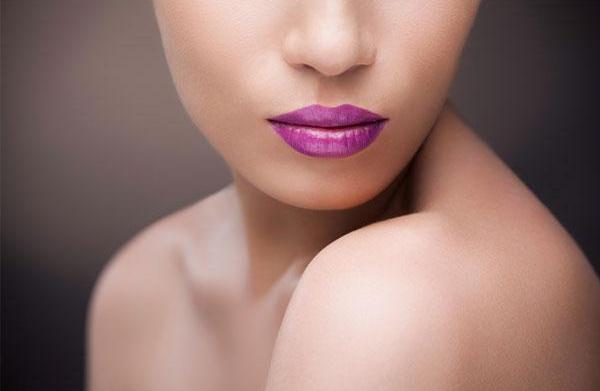 The new plum lip for winter