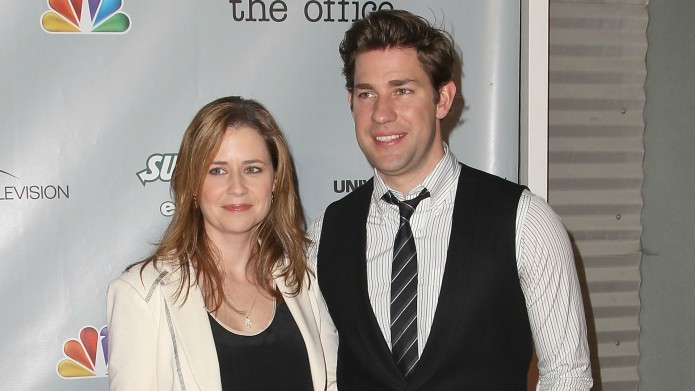 Jenna Fischer Has a Lot to