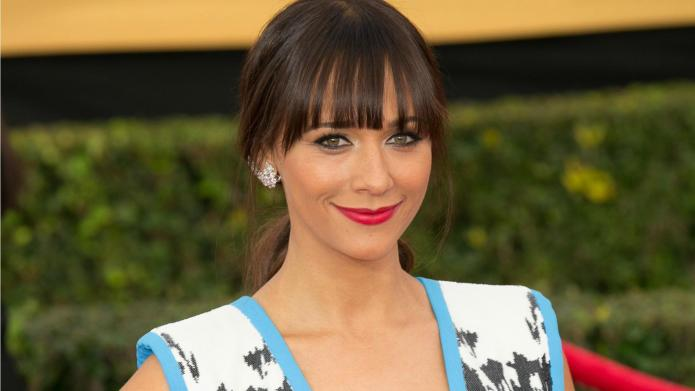 Rashida Jones talks about the trauma
