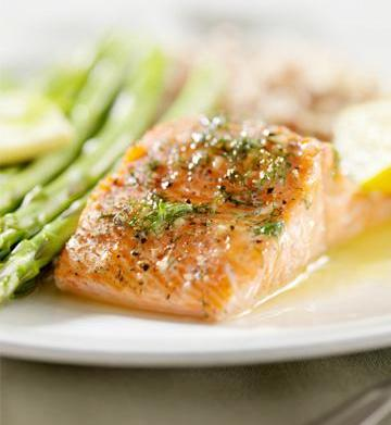 Healthy and simple Father's Day recipes