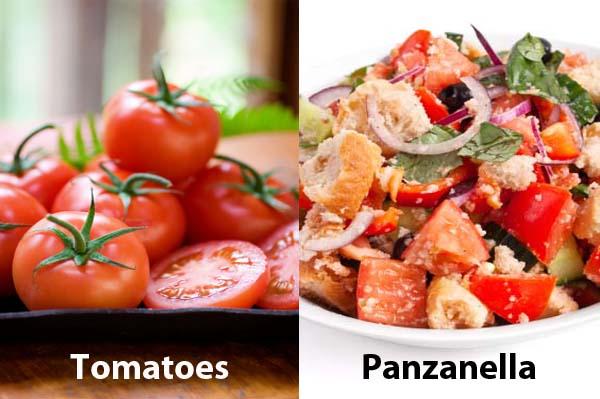 easy farmers market tomato recipe