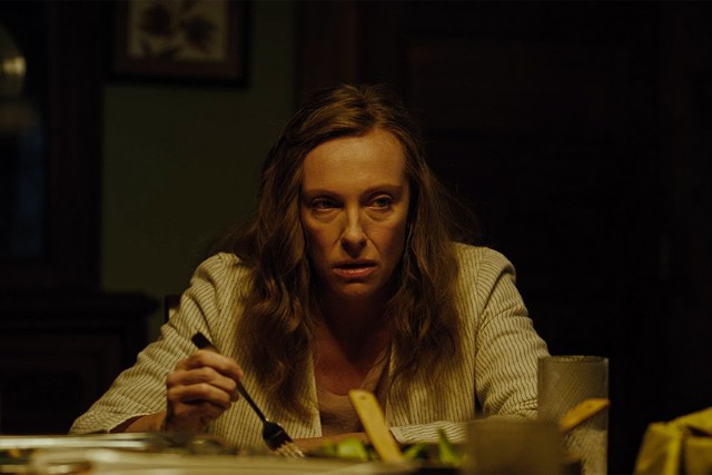 Photo of Toni Collette in 'Hereditary'