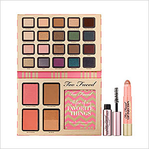 Too faced | Sheknows.ca