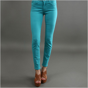 Ankle pant