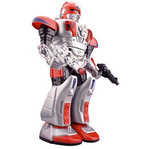 Toy robot | Sheknows.com.au