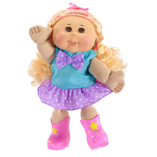 Cabbage Patch 30th Anniversary Doll | Sheknows.com.au