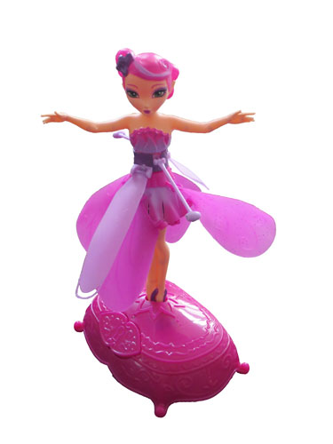 Flutterbye Flying Fairy   Sheknows.com.au