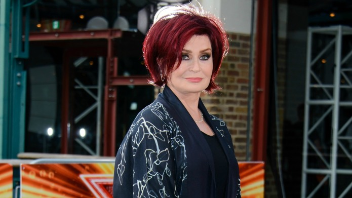 Sharon Osbourne Is a Problematic Feminist