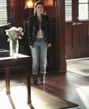 """Hart of Dixie preview: """"The Undead"""