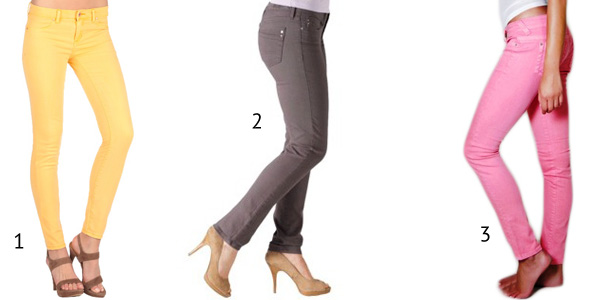 Trend perfect jeans