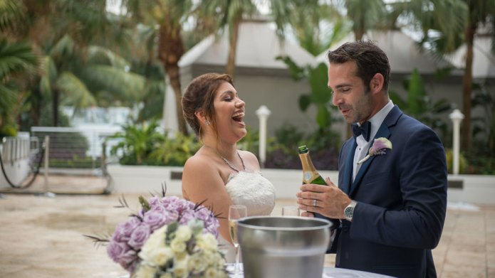 Married at First Sight's finale put