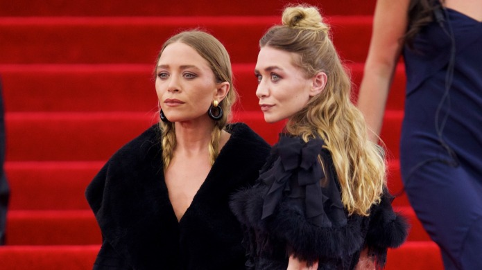 Olsen twins may have Fuller House