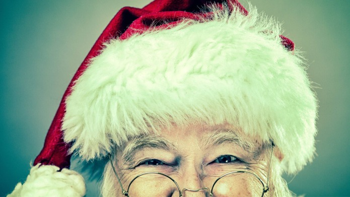 10 hilarious Santa photo #FAILS that