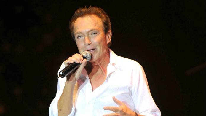 David Cassidy Opens Up About His