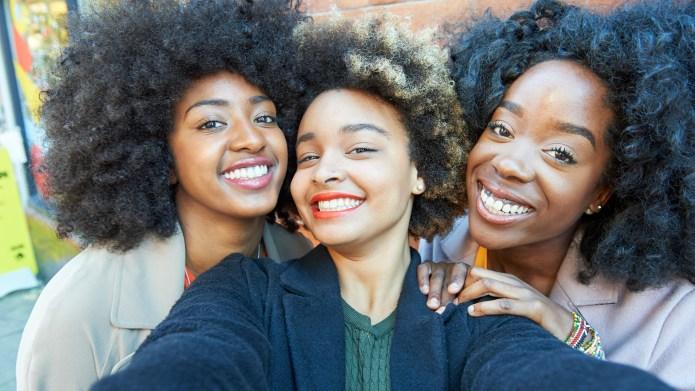 Your selfie habit might result in