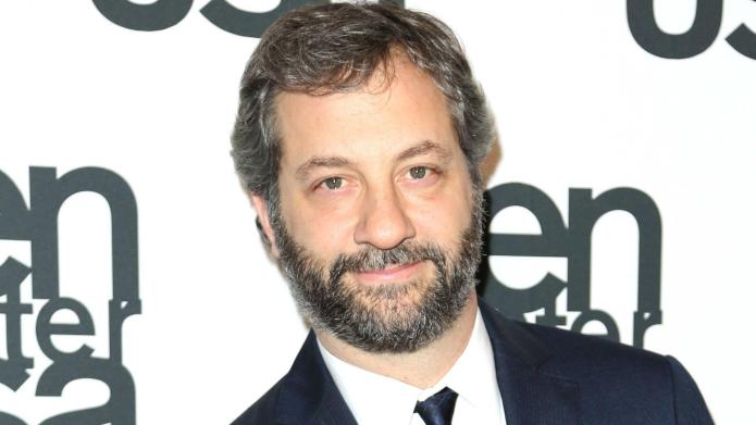 No, Judd Apatow, theft and sex