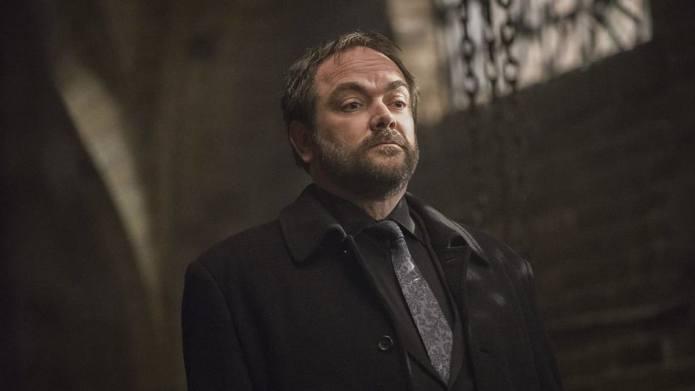 Supernatural's Crowley Really Isn't Coming Back,