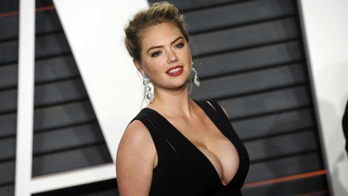 Kate Upton's body 'transformation' is not