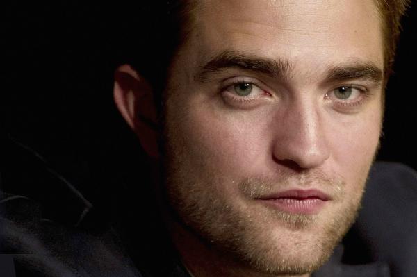 Twilight Actor Robert Pattinson