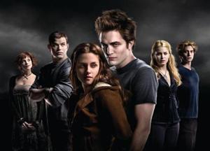 Twilight's cast