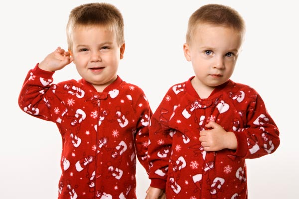 00b16e8ac1 Matching Christmas pajamas for the entire family – SheKnows