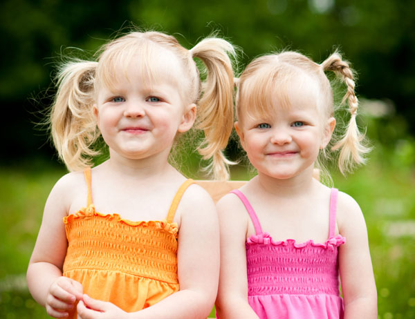 Twin girl images 86