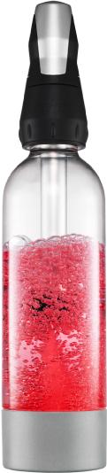 ISI Twist n Sparkle Soda Maker