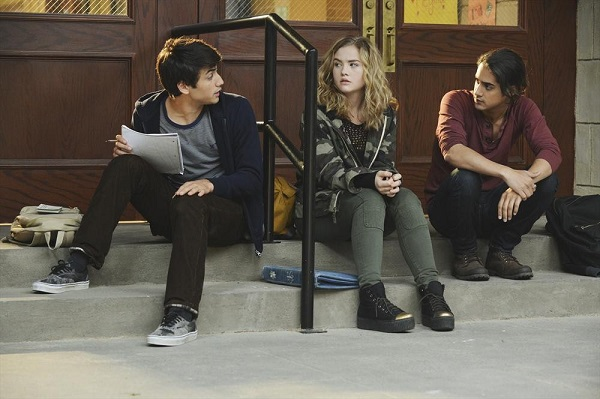 Twisted recap We need to talk about Danny