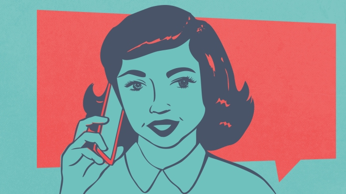 Phone etiquette for the modern age: