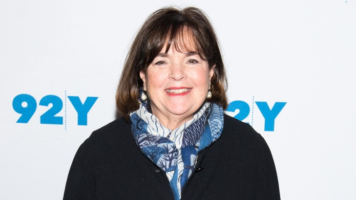 Ina Garten Reveals the One Fast-Food