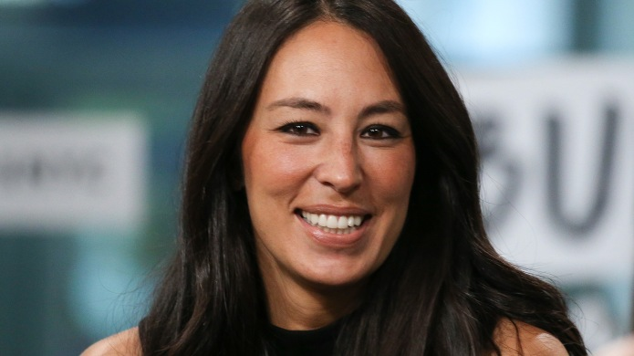 Joanna Gaines Is Working on a