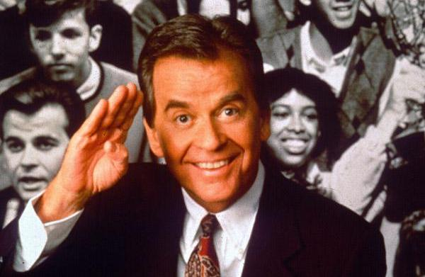 Dick Clark: His best moments remembered