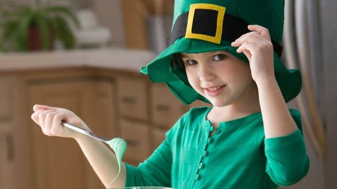 4 St. Patrick's Day-Themed Treats Perfect