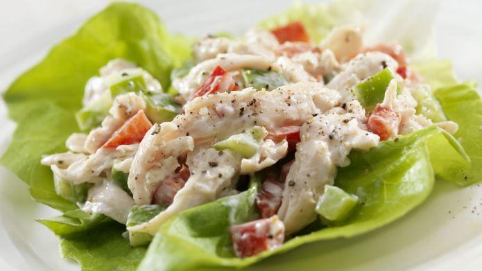 UPDATE) Costco chicken salad recalled after illness