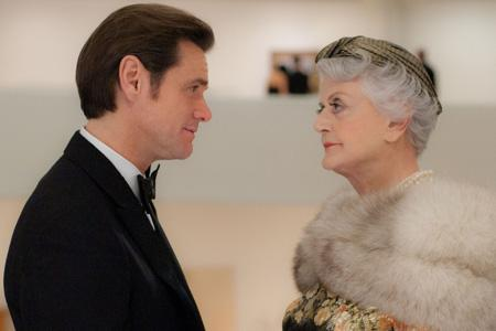 Interview with Angela Lansbury on Mr.