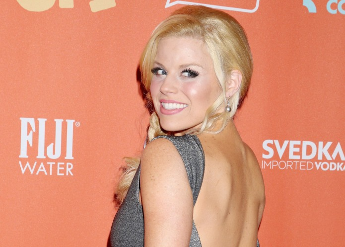 Megan Hilty explains why every one