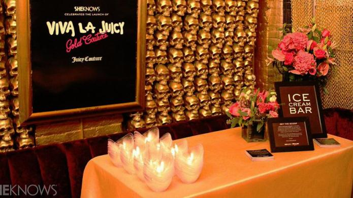PHOTOS: SheKnows and Juicy Couture launch