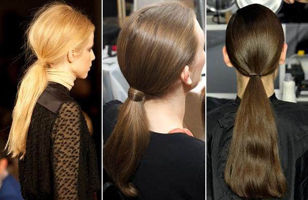 Backstage beauty trends at New York