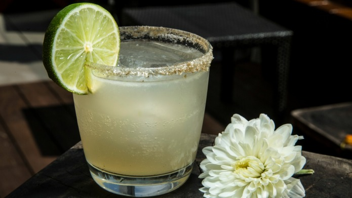 1 margarita tweak that will transport