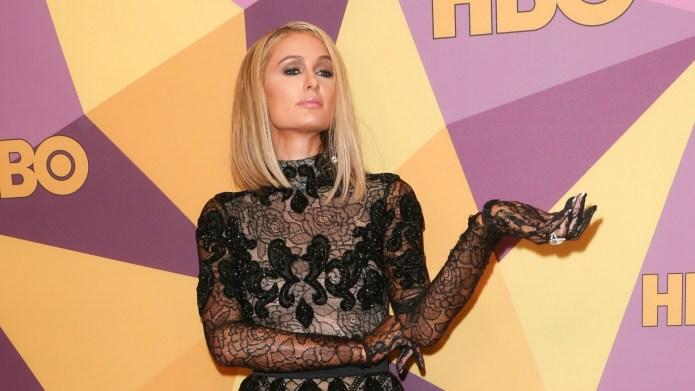 Paris Hilton's Wedding Is Turning Into