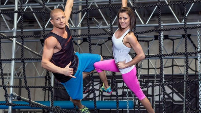 American Ninja Warrior teases extreme details