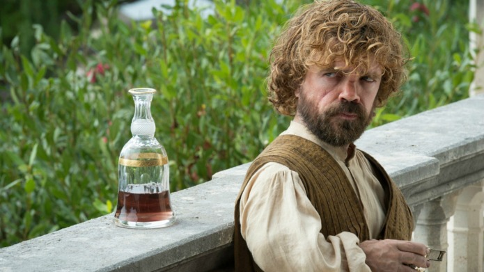 Game of Thrones review: Tyrion seriously