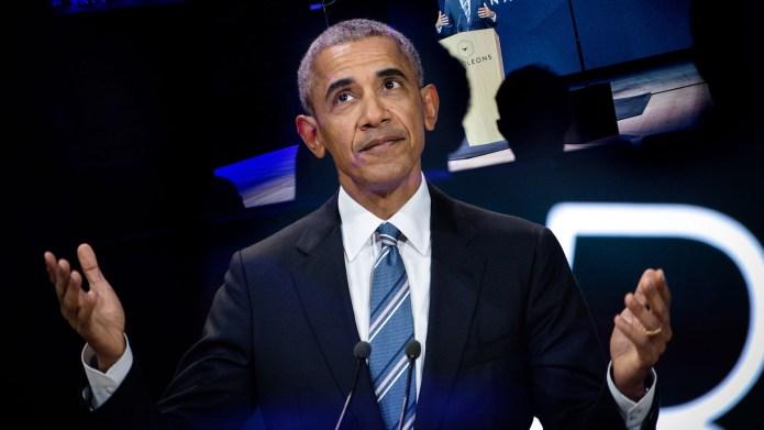 That Time Barack Obama Showed Prince