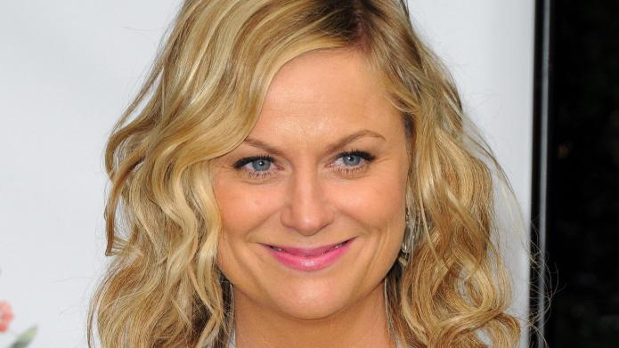 Amy Poehler & 9 other celebrity