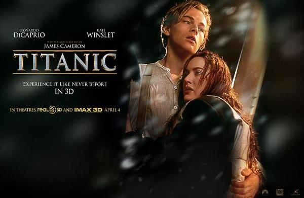 Will Titanic stomp Hunger Games?
