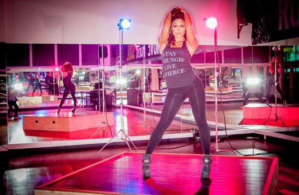 Twerkout: The latest dance cardio workout