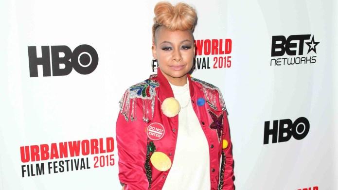 Raven-Symoné's discriminatory remarks on The View