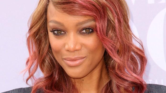 Celebrities attend 24th annual Women in